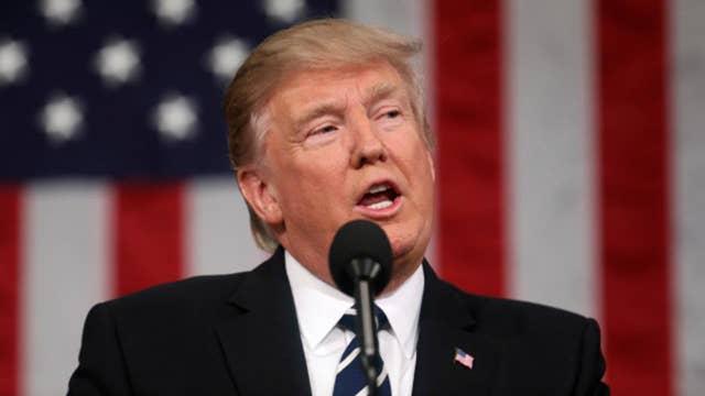 Trump restoring confidence in America?