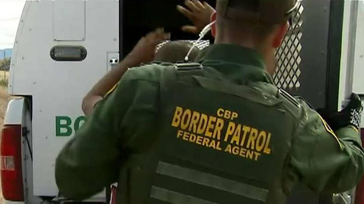 Questions remain after Border Patrol agent's death