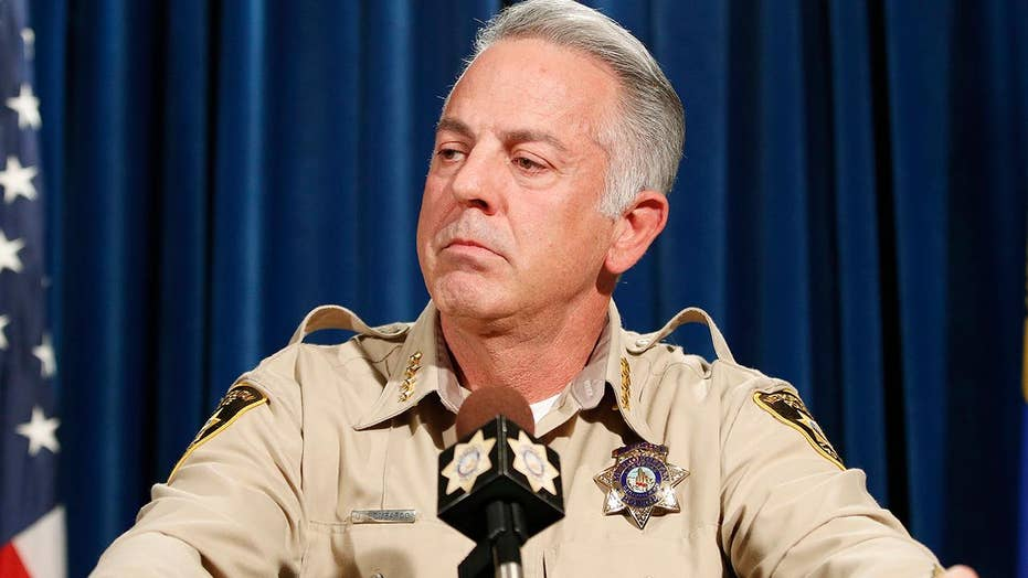 Preliminary investigative report on Vegas massacre released