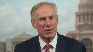Texas governor reacts as some Democratic governors call for higher taxes on the rich.