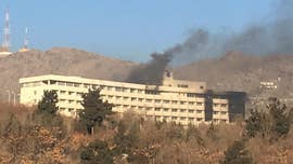 Multiple American citizens were among those killed and injured during a weekend siege at Kabul's Intercontinental Hotel, a State Department official said Tuesday.
