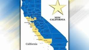 Movement seeks to separate California's rural areas from its metropolitan coast.