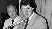 Episode 1: Revisiting Bill Clinton's rise to power in Arkansas and the people and scandals that would follow him to Washington.