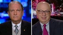 Brad Blakeman and Doug Schoen discuss the new documentary series on Fox News.
