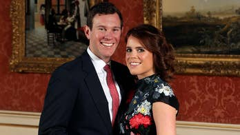 Princess Eugenie's wedding delayed due to royal engagements