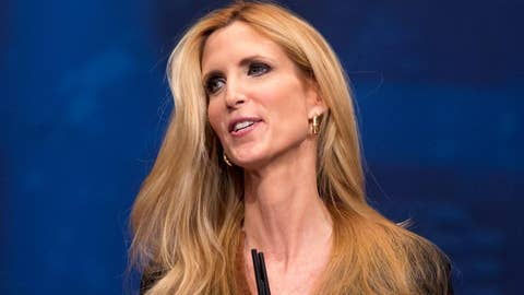 Ann Coulter: 'Fix is in' for government shutdown