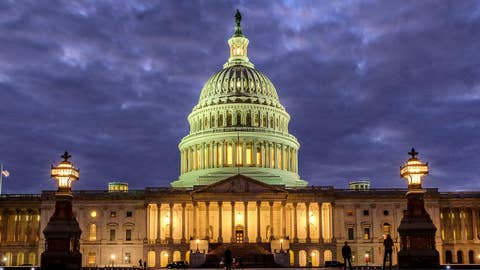 The House of Representatives set to vote on ending gov't shutdown