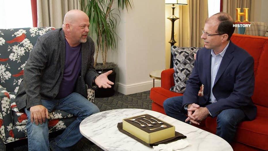 'Pawn Stars' celebrates 500 episodes