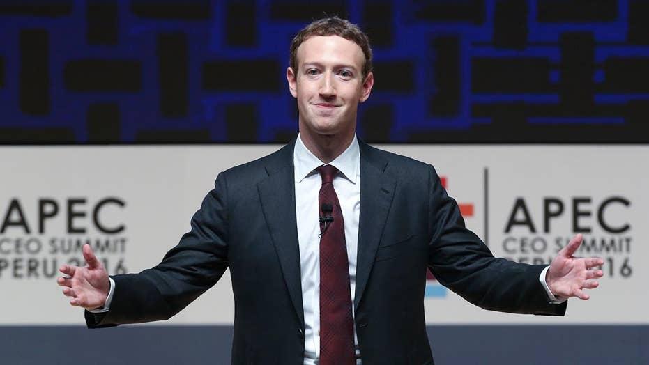 Facebook rating news outlets