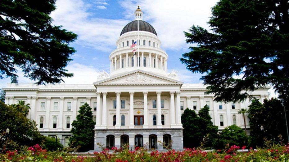 California lawmakers seek corporate repatriation tax