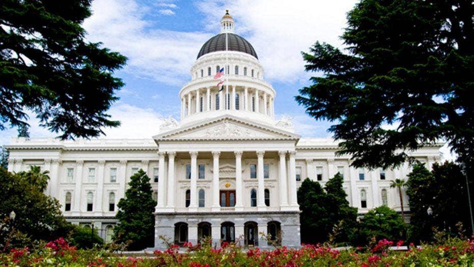 California lawmakers seek corporate repatriation tax