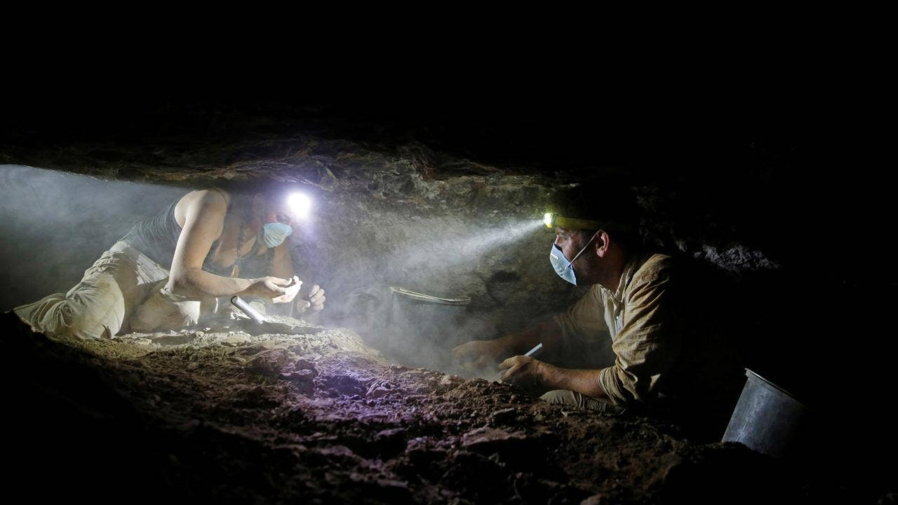 Dead Sea Scrolls discovery: Obscure fragments deciphered