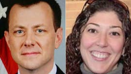 This is worse than Watergate. The text messages between agents Peter Strozk and Lisa Page are instructive for several reasons.