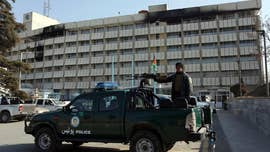 Multiple American citizens were among those killed and injured during a weekend siege at Kabul's Intercontinental Hotel, a U.S. State Department official said Tuesday after the death toll in the deadly attack rose to 22.