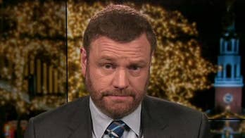 Author and commentator Mark Steyn on Joy Reid's 'white nationalist' allegations against Tucker Carlson and the mainstream media's refusal to address the inconvenient truth about illegal immigration. #Tucker