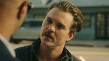 'Lethal Weapon' star Clayne Crawford on what's next for his character Martin Riggs.