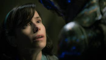 Fox411: The 2018 Academy Award nominations have been announced and Guillermo del Toro's 'The Shape of Water' is leading the pack with 13 nominations.