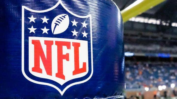 Super Bowl controversy: NFL bans Veterans group ad