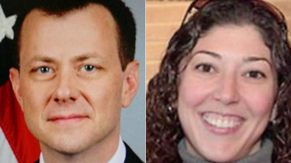 Congress seeks answers to FBI's claim of missing texts