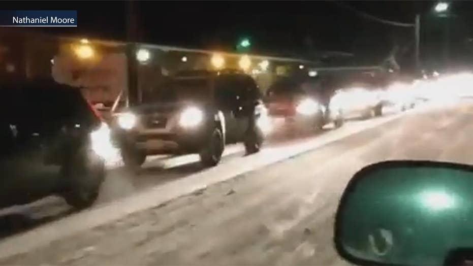 Tsunami warning canceled for Alaska after massive earthquake