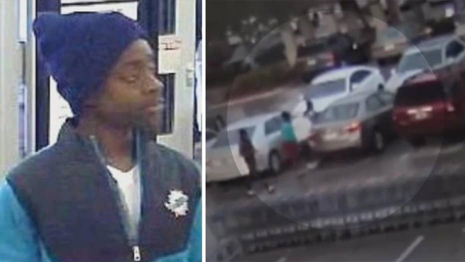 Mother turns in son accused of carjacking 81-year-old woman