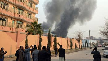 The terrorists opened fire on Save the Children in eastern Afghanistan.