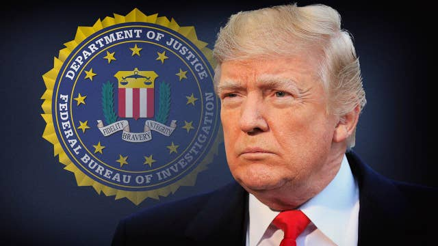 Texts indicate secret society to resist Trump