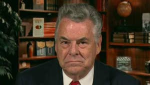 New York Congressman Peter King provides insight on 'The Ingraham Angle.'