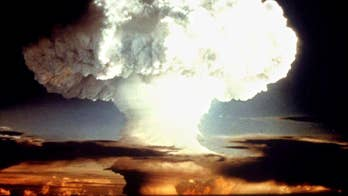 The Bulletin of the Atomic Scientists has officially sped up the world's Doomsday Clock, citing world leaders' failure to deal with threats of nuclear war. Here's a brief history of what the clock symbolizes and how it started.