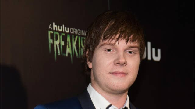 Former Disney Channel star Adam Hicks busted for robberies