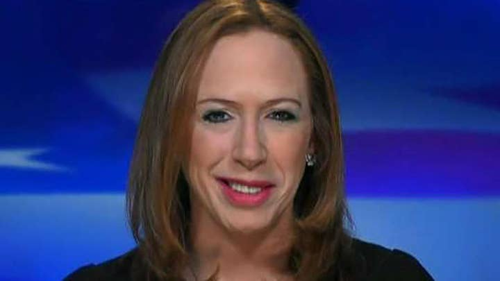 Strassel: Excellent opportunity for Trump to lead on DACA