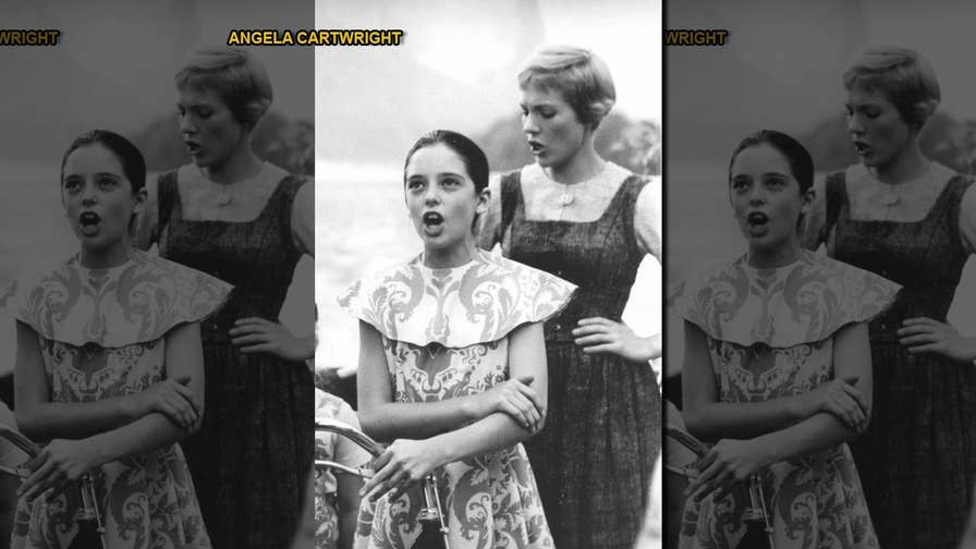 Fox411: 'The Sound of Music' star Angela Cartwright reveals what it was really like working with Julie Andrews and Christopher Plummer.