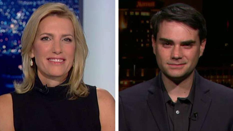 Ben Shapiro: Conservatives being censored in name of safety