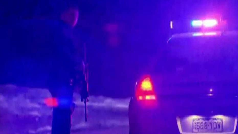Colorado sheriff's deputy dies in shooting