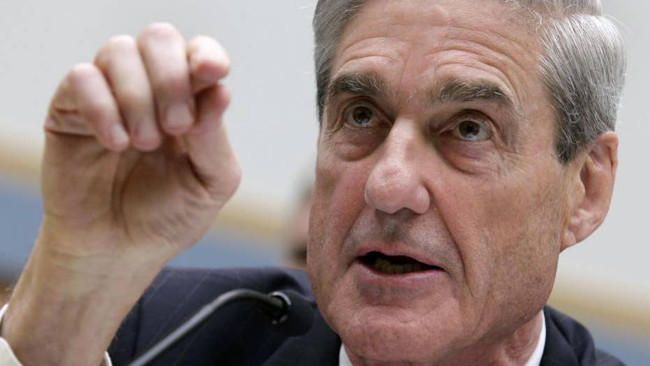Questioning the credibility of the Mueller investigation