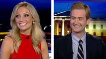 This week's news quiz on the week's current events features Fox News Headlines 24/7 reporter Carley Shimkus and Peter Doocy.#Tucker