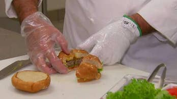 Scientists at the University of Manchester say they've found a surprising global warming culprit: sandwiches.