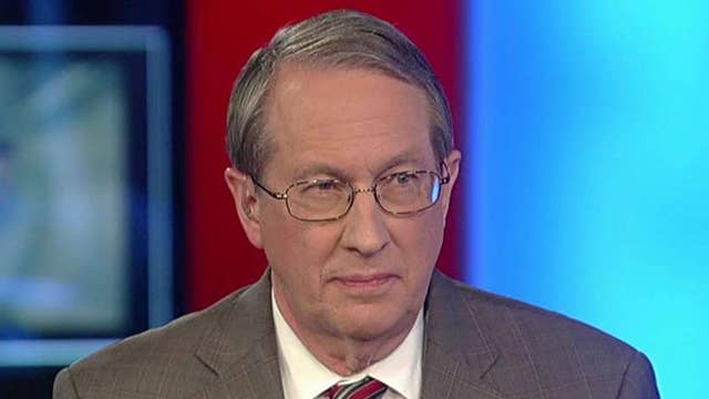 Rep. Goodlatte: Mueller probe must have transparency