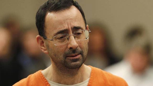 USOC demands resignation of entire US gymnastics board