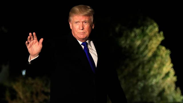 Trump to deliver historic speech in Davos