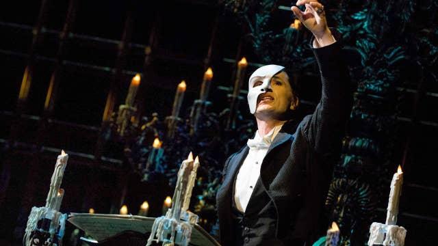 Secrets behind 'Phantom of the Opera's' 30-year Broadway run