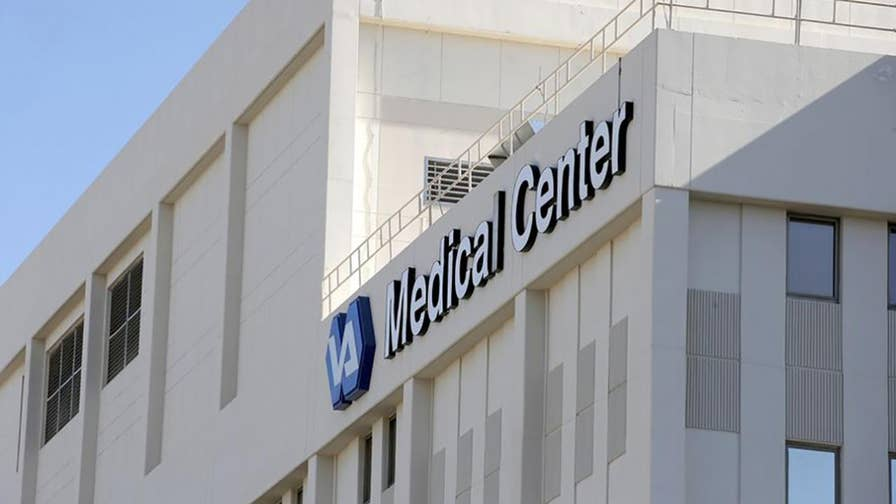 The Phoenix VA hospital was ranked as one of the worst in the country in 2017, despite the director touting a dramatic drop in patient wait times