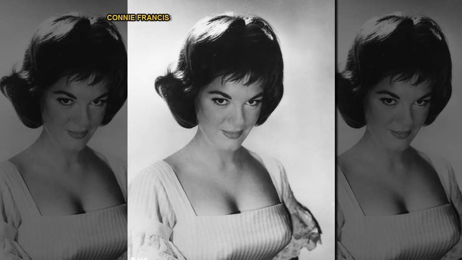 Commit connie francis virginity agree, this