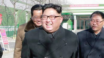 North Korea's secret Office 39 said to fund the regime.