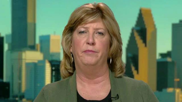 'Angel mom' reacts to White House plan on immigration
