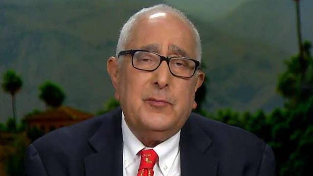 Ben Stein: No question feds are in charge of immigration