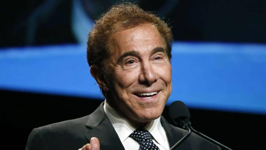 Statement claims a special committee has been formed to investigate allegations against Steve Wynn.