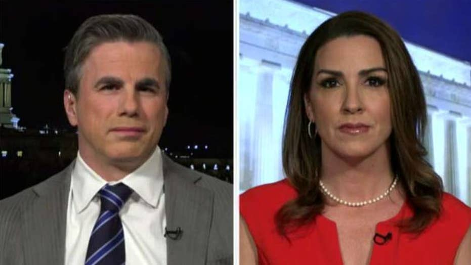 Tom Fitton: Mueller has conflicts that have been unaddressed
