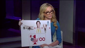 Katherine Timpf investigates why for the 'The Greg Gutfeld Show.'