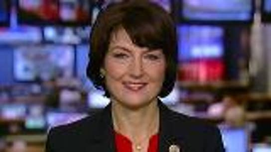 Rep. McMorris Rodgers on what she expects from SOTU address